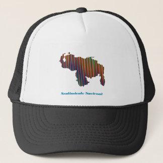 Feeling Nacional Venezuela Trucker Hat
