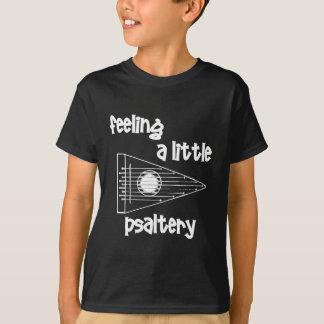 Feeling Psaltery T-Shirt