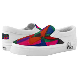 Feeling Slip-On Sneakers