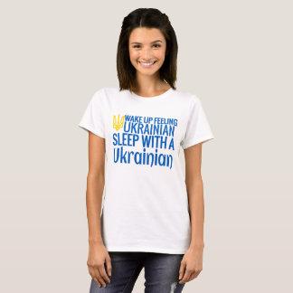 Feeling Ukrainian T-Shirt