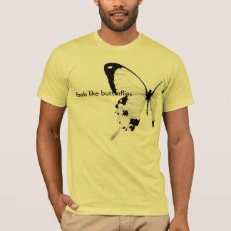 feels like butterflies T-Shirt