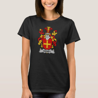 Feeney Family Crest T-Shirt