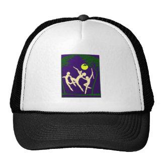 Feentanz faerie dance hats