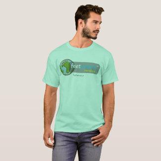 feetpeace.co t-shirt