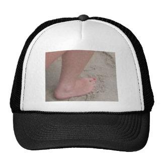 FeetSand Trucker Hat