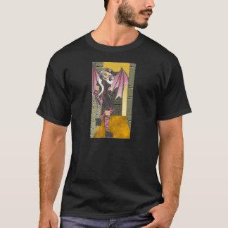 FeiSuNi Anime Art Gallery Character T-Shirt