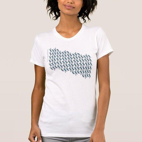 Feldenrais Standing ATM Shirt | Standing on Repeat