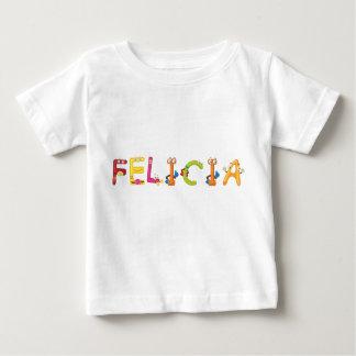 Felicia Baby T-Shirt