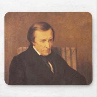 Felicite Robert de Lamennais, 1845 Mouse Pads