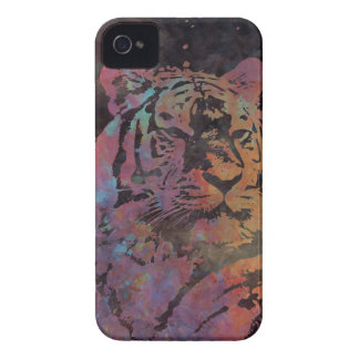 Felidae iPhone 4 Case-Mate Cases