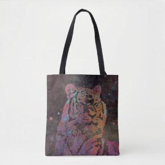 Felidae Tote Bag