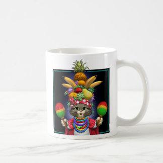 Feline Miranda Coffee Mug