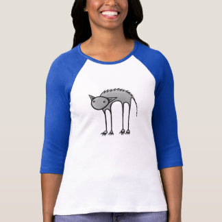 """Feline"" T-Shirt"