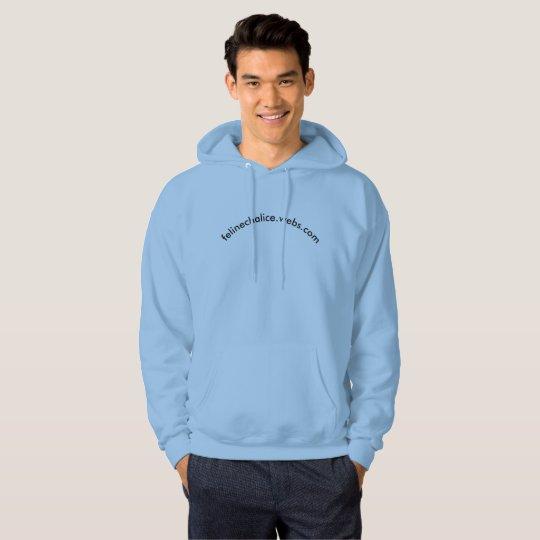 felinechalice gaming hoodie