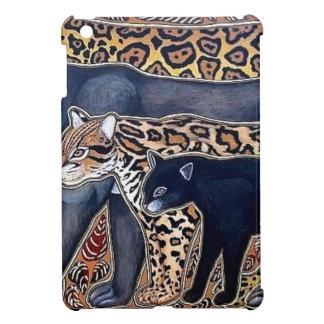 Felines of Costa Rica - Big cats iPad Mini Cases