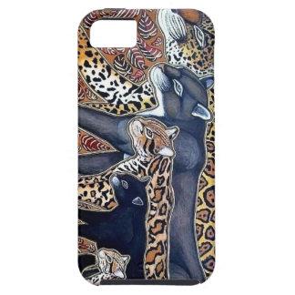 Felines of Costa Rica - Big cats iPhone 5 Cases