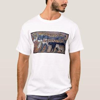 Felines of Costa Rica - Big cats T-Shirt