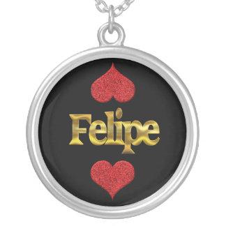 Felipe necklace