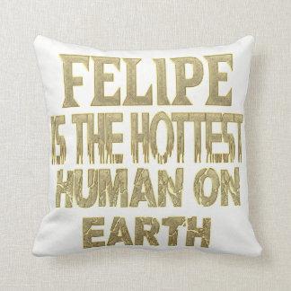 Felipe Pillow