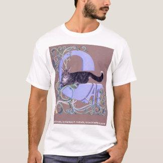 Felis Illumines, Felis Illumines, by Darlene P.... T-Shirt