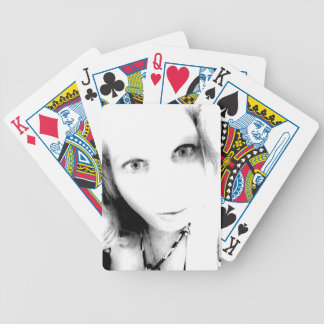 Felix Foster Bicycle Playing Cards