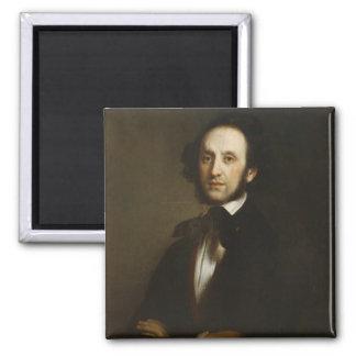 Felix Mendelssohn Magnet