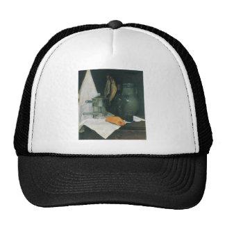 Felix Vallotton - Still Life with Herrings Trucker Hats