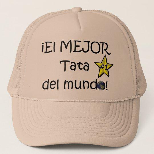 05cc34bcffdc1 ¡Feliz día del padre - para el mejor! Trucker Hat