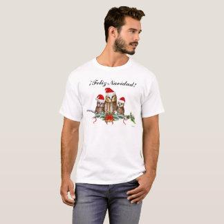 ¡Feliz Navidad! T-Shirt