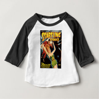 Fell Out of a Spaceship Baby T-Shirt