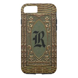 Fellowsbey VII Victorian iPhone 8/7 Case