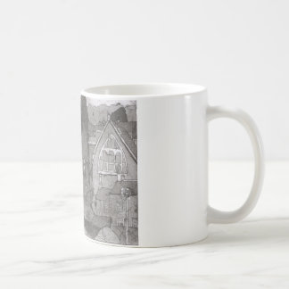 Fellside Coffee Mug