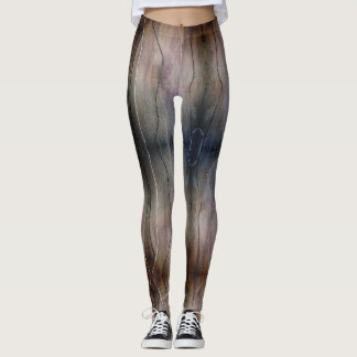 Felted Fog Yoga Pants