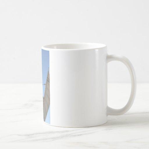Felucca Sail Coffee Mugs