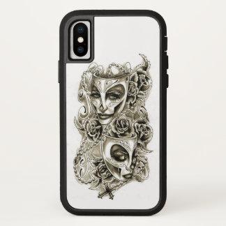 Fem Fatale iPhone X Case