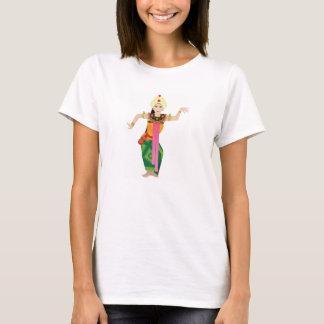 female bali dancer T-Shirt