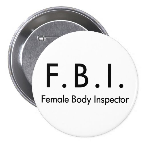Female Body Inspector Buttons