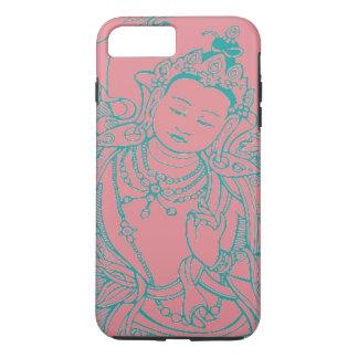 """Female Buddha Phone Case"" iPhone 7 Plus Case"