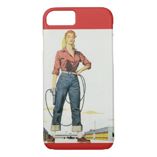 Female Empowerment Phone Case