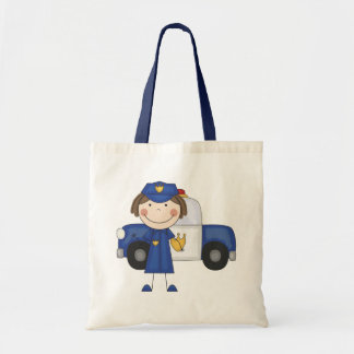 Female Police Officer Tshirts and Gifts