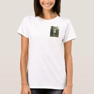 Female Trouble back T-Shirt