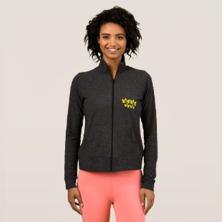 Feminine esportiva jacket - Gay Family