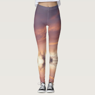 Feminine Leggings