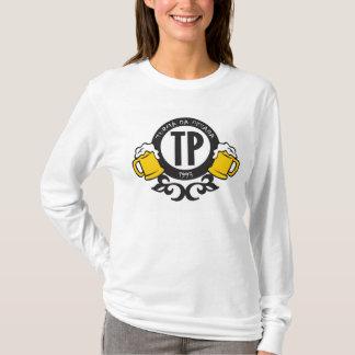 Feminine long Mango TP T-Shirt