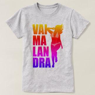 Feminine Malandra Goes T-Shirt