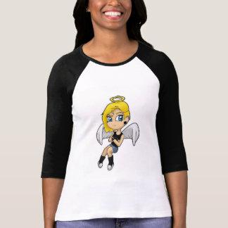 Feminine shirt Bad Angel