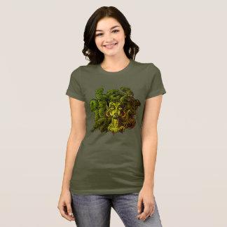 Feminine shirt Jellyfish
