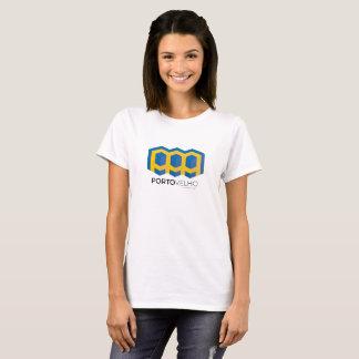 Feminine shirt Porto Velho Cubes