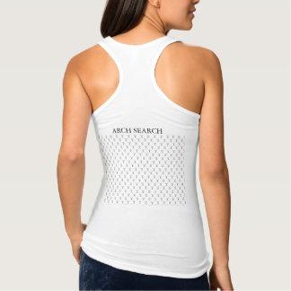 Feminine t-shirt Regatta Mesh Arch Search