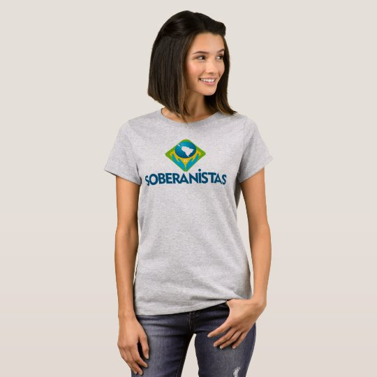 Feminine T-Shirt Sovereign